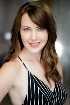 Resume Erin Barnes Actress