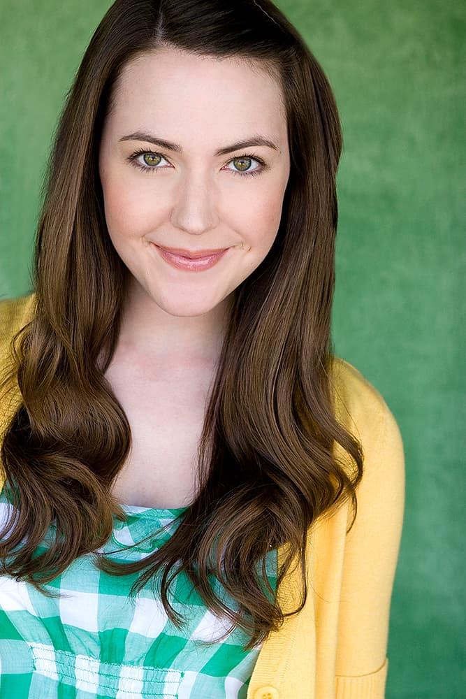Photos: Erin Barnes, Actress